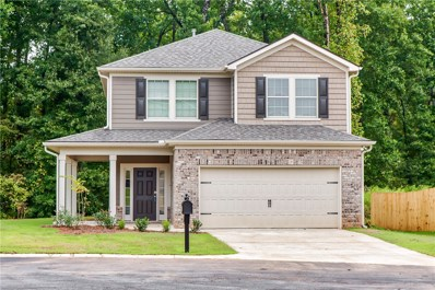 1553 North Camden Drive, Auburn, AL 36832 - #: 130574