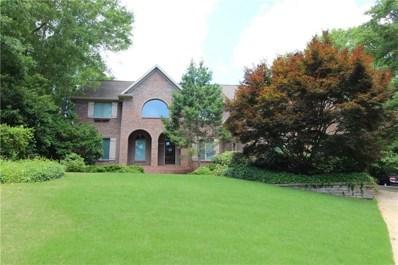 1508 Malone Court, Auburn, AL 36830 - #: 130628