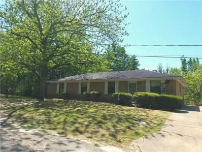 2303 Richardson Street, Tuskegee, AL 36083 - #: 131966