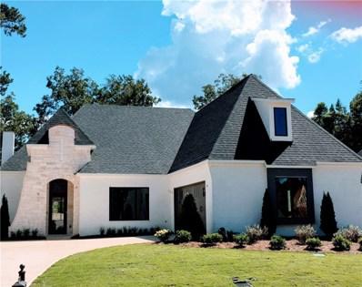 1007 Fairview Drive, Auburn, AL 36830 - #: 133003