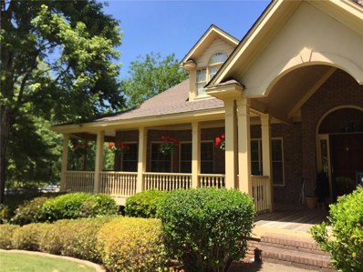 4807 Pebble Shore Drive, Opelika, AL 36801 - #: 133208