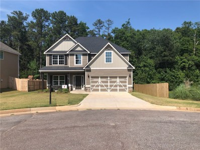 2701 Carriage House Lane UNIT 16, Opelika, AL 36801 - #: 133236