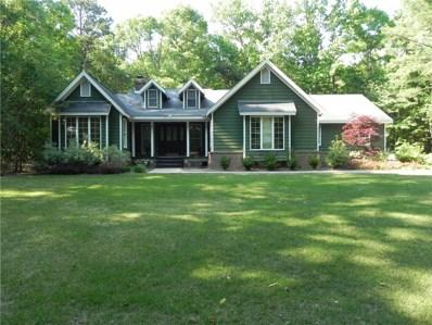 3897 Moores Mill Road, Auburn, AL 36830 - #: 133246