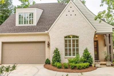 1202 Rock Fence Road, Auburn, AL 36830 - #: 133334
