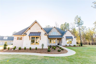 1860 Yarbrough Farms Boulevard, Auburn, AL 36830 - #: 133413