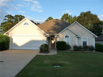 1077 Amber Lane, Auburn, AL 36830 - #: 134485