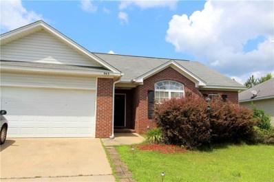 963 Sandstone Lane, Auburn, AL 36830 - #: 134495