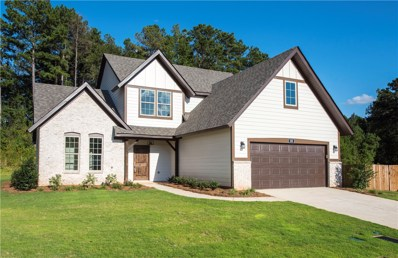 689 Shelton Cove Lane, Auburn, AL 36830 - #: 134525