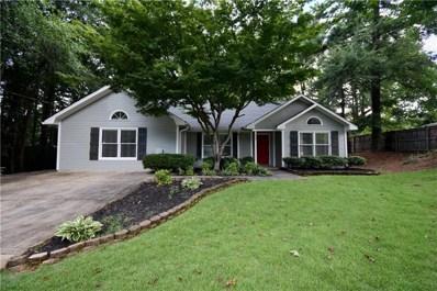 1537 Millbranch Drive, Auburn, AL 36832 - #: 134848