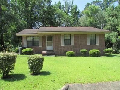 2209 Wynn Street, Tuskegee, AL 36083 - #: 134877