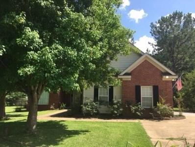 331 Beehive Road, Auburn, AL 36830 - #: 136006