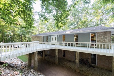 445 Cross Creek Road, Auburn, AL 36830 - #: 137055