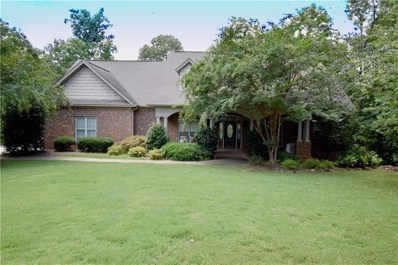 251 Hedgerow Circle, Auburn, AL 36830 - #: 137125