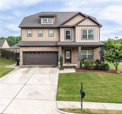 2439 Antler Ridge Drive, Auburn, AL 36832 - #: 137185