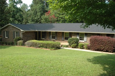 6101 26TH Avenue, Valley, AL 36854 - #: 137209