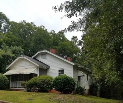 505 Penny Street, Tuskegee Institute, AL 36088 - #: 137232