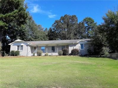 1311 Gwen Mill Drive, Opelika, AL 36801 - #: 137236