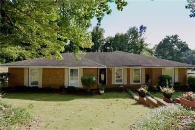 1420 Carolyn Court, Auburn, AL 36830 - #: 137238