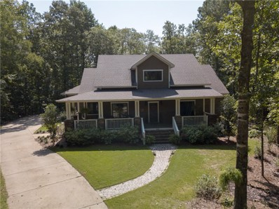 803 Blackberry Cove, Opelika, AL 36804 - #: 137286