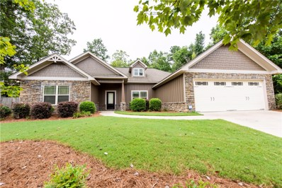 3600 Creekside Court, Opelika, AL 36801 - #: 137290