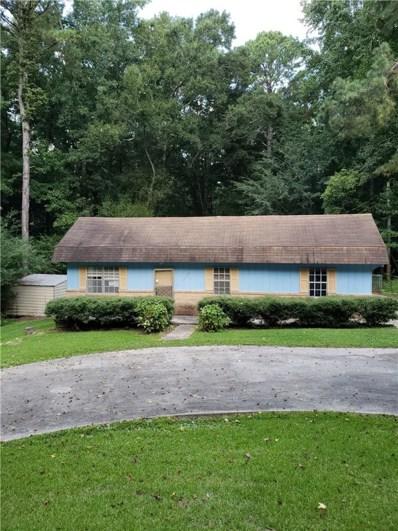 1592 Seminole Road, Alexander City, AL 35010 - #: 137306