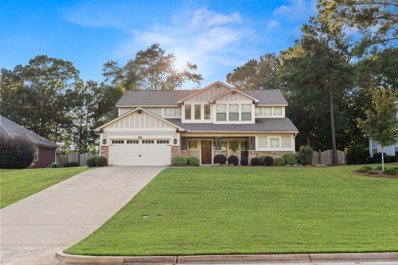 807 Carpenter Way, Auburn, AL 36830 - #: 138382