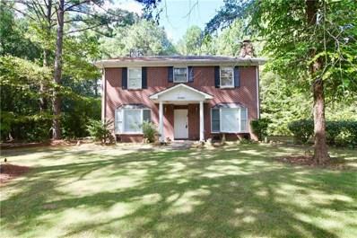 2080 S Evergreen Drive, Auburn, AL 36830 - #: 138395