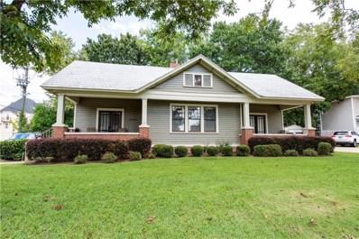 355 Armstrong Street, Auburn, AL 36830 - #: 138606