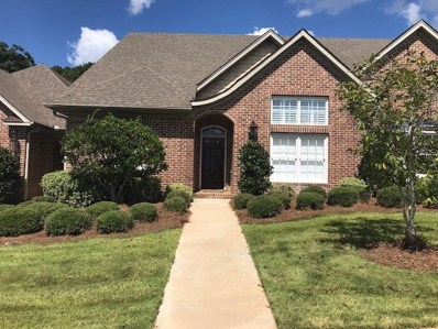 1747 Brookeview Court, Auburn, AL 36830 - #: 138624
