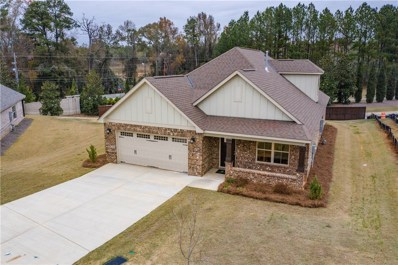 174 Blasted Rock Road, Auburn, AL 36830 - #: 138645