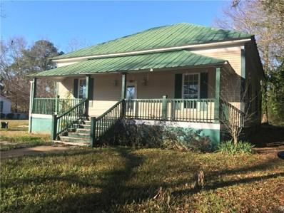 610 Fruitland Avenue, Opelika, AL 36801 - #: 138692