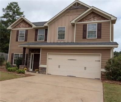 1628 North Camden Drive, Auburn, AL 36830 - #: 138717