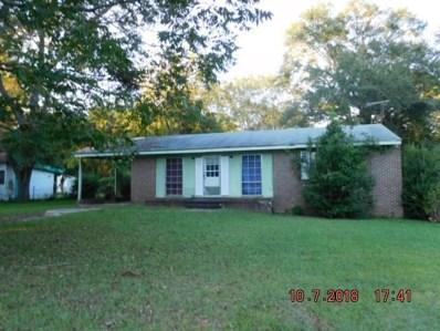 204 Oslin Drive, Tuskegee, AL 36083 - #: 138790