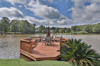 4405 Pebble Shore Drive, Opelika, AL 36804 - #: 138832