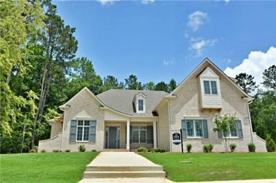 2255 Heritage Ridge Lane, Auburn, AL 36830 - #: 138833