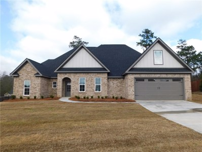 61 Tree Top Hill, Smith Station, AL 36867 - #: 138880