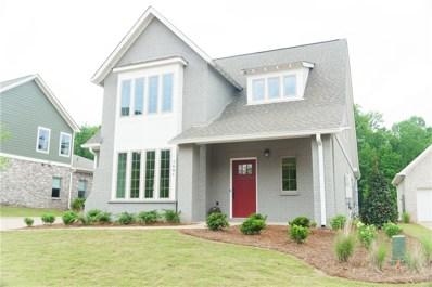 1601 Jemison Place, Auburn, AL 36830 - #: 138937