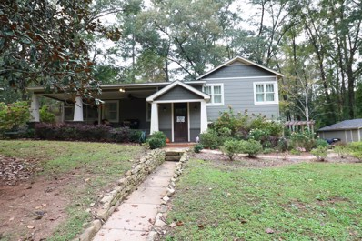 541 N College Street, Auburn, AL 36830 - #: 139011
