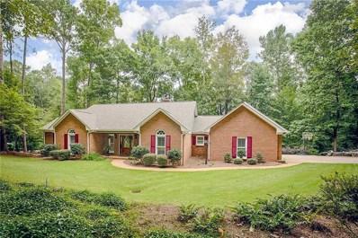 408 River Oak Way, Phenix City, AL 36867 - #: 139035