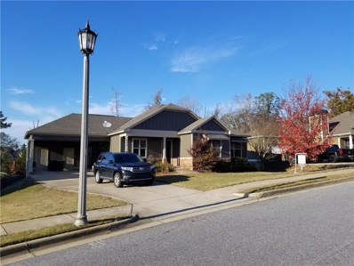 2396 Waterstone Circle, Auburn, AL 36832 - #: 139038
