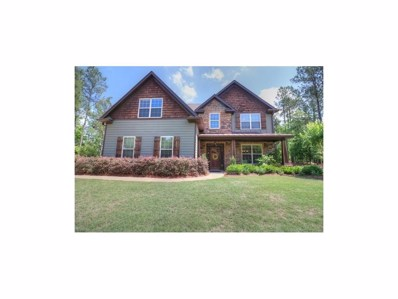 1960 Preserve Drive, Auburn, AL 36830 - #: 139073