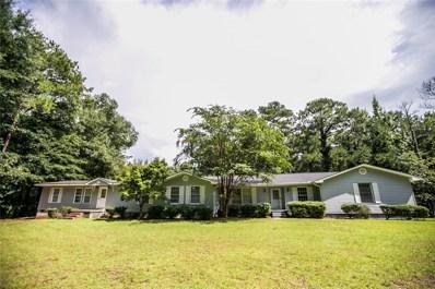 1672 Pierce Chapel Road, Auburn, AL 36830 - #: 139129