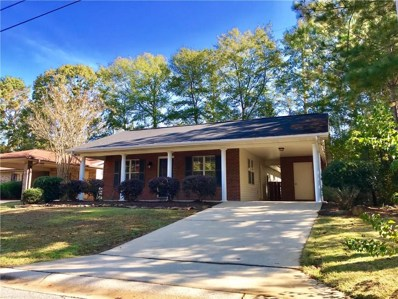 853 Hollins Road, Auburn, AL 36830 - #: 139145