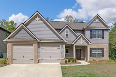 245 Woodward Way, Auburn, AL 36832 - #: 139201