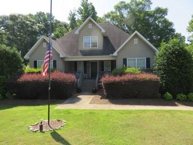 1076 E University Drive, Auburn, AL 36830 - #: 139216