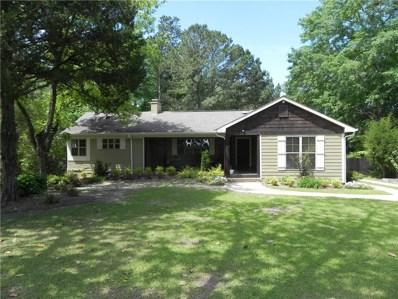 250 Fontaine Drive, Auburn, AL 36830 - #: 139249