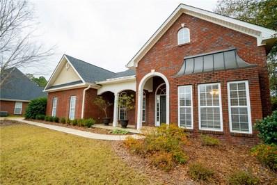 509 Belmonte Drive, Auburn, AL 36830 - #: 139353