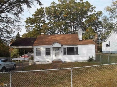 503 Francis Street, Valley, AL 36854 - #: 139361