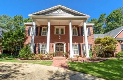 1464 Millbranch Drive, Auburn, AL 36830 - #: 139362