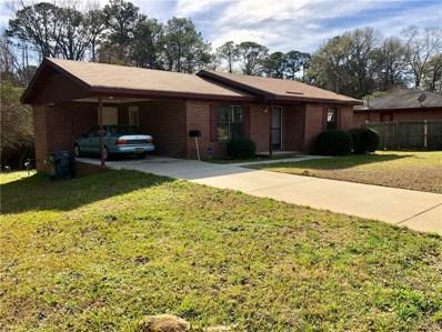 912 Cox Street, Tuskegee, AL 36083 - #: 139487